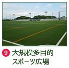 大規模多目的スポーツ広場